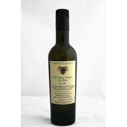 Extra Virgin Olive Oil (0,5l.)